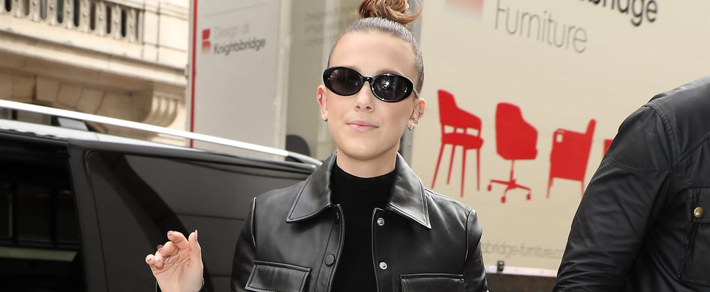 Millie Bobby Brown's Best Street Style Outfits