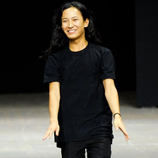 This just in: Alexander Wang will now design for Balenciaga.
