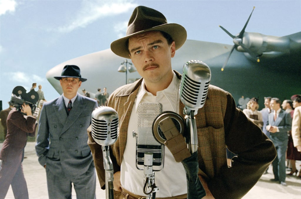 Take a Break From the Sun and Grab Some A/C! These Historical Netflix Films Are Waiting For You