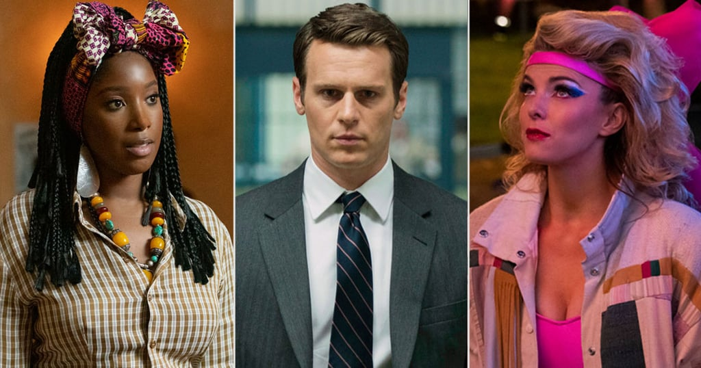 New Movies and TV Shows on Netflix August 2019