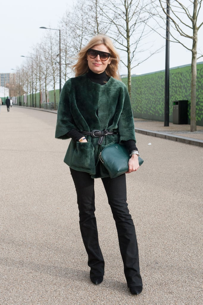 LFW Street Style Day 3