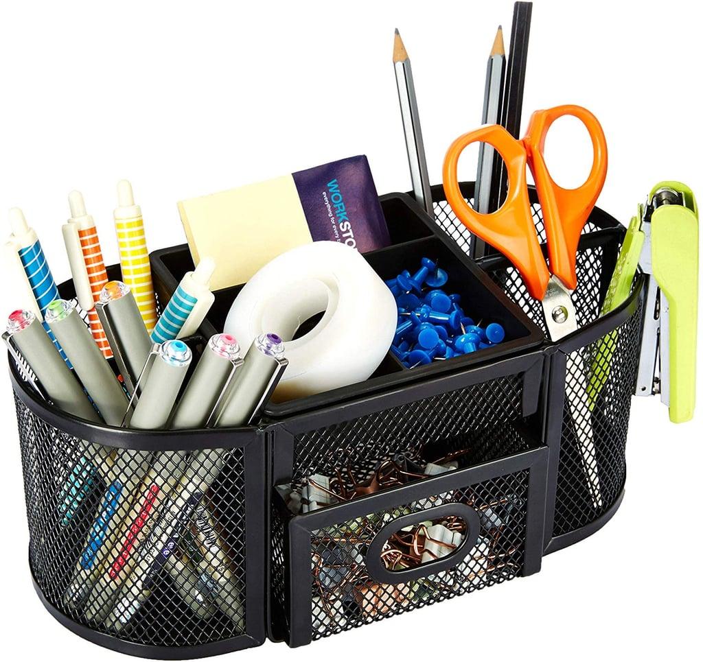 Best Desk Organizers on Amazon  33  POPSUGAR Smart Living