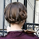A Braid Plus a Bun
