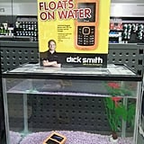 Don't trust Dick Smith.