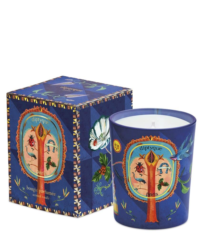 Diptyche Ambre Félicité Candle