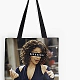 Hilary Banks Bad and Boujee Tote