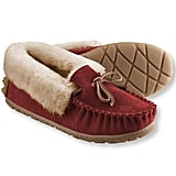 My feet are the first things to freeze up during the Winter and instead of wearing layers of socks, I would love to slip my toes into these cozy shearling Wicked Good moccasins ($69). — Chi Diem Chau associate editor