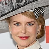 Nicole Kidman at Melbourne's Derby Day 2012 | Pictures