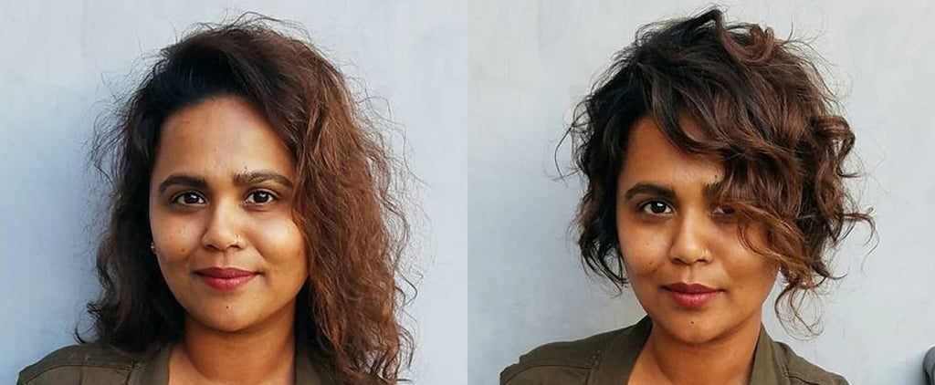 Before-and-After Haircuts
