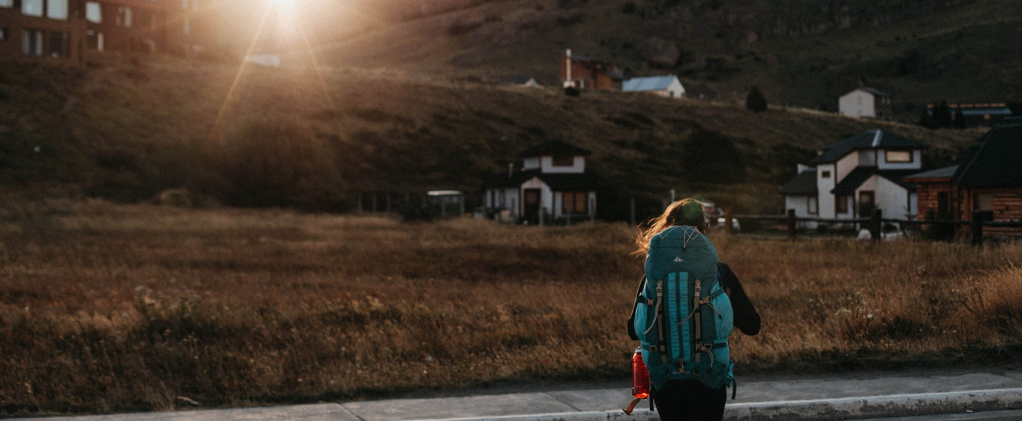 Travelling Alone After a Breakup