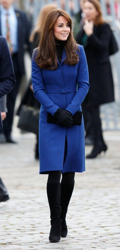 How to Dress Like a Royal