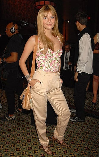 How Would You Wear It? Mischa Barton
