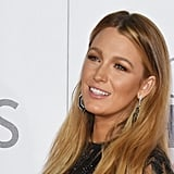 Blake Lively Hair and Makeup at People's Choice Awards 2017