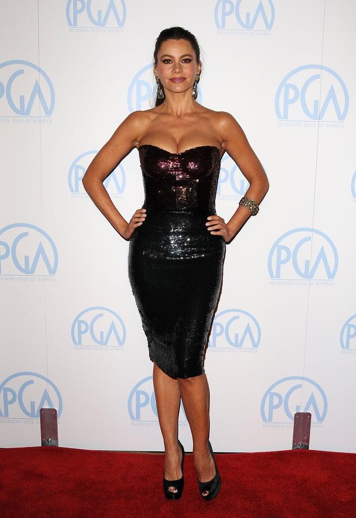 Sofia Vergara\'s Most Revealing Outfits | POPSUGAR Latina