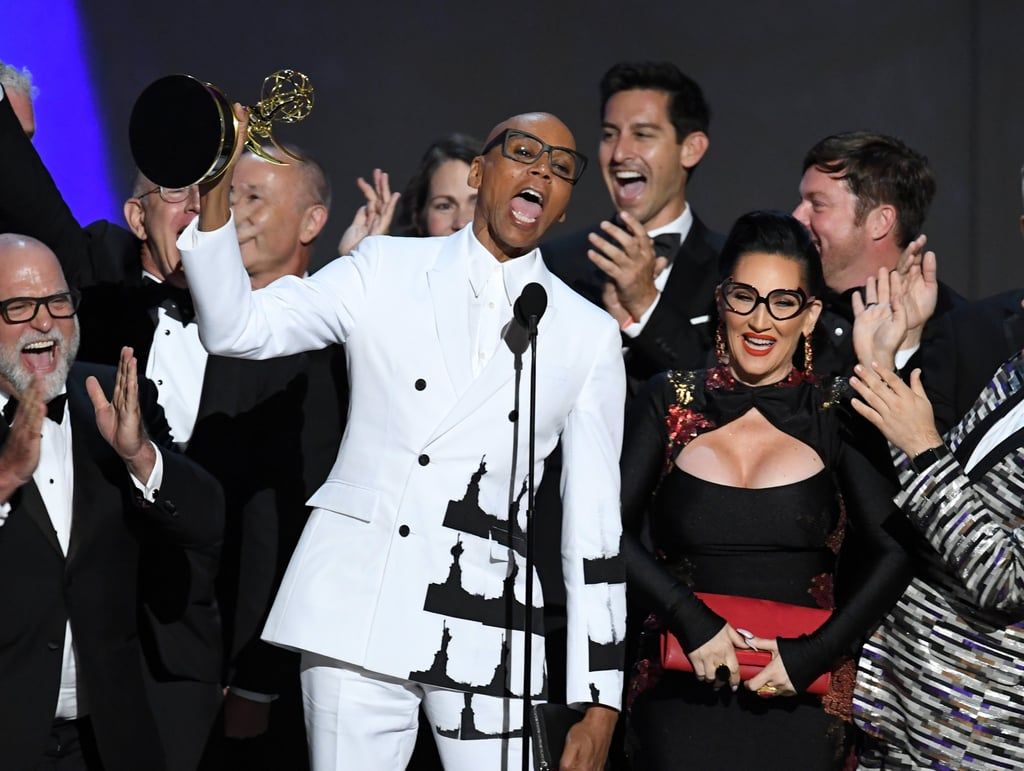 Reactions to the 2018 Emmy Awards