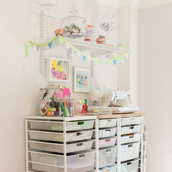 Ways to Keep Craft Supplies Organized