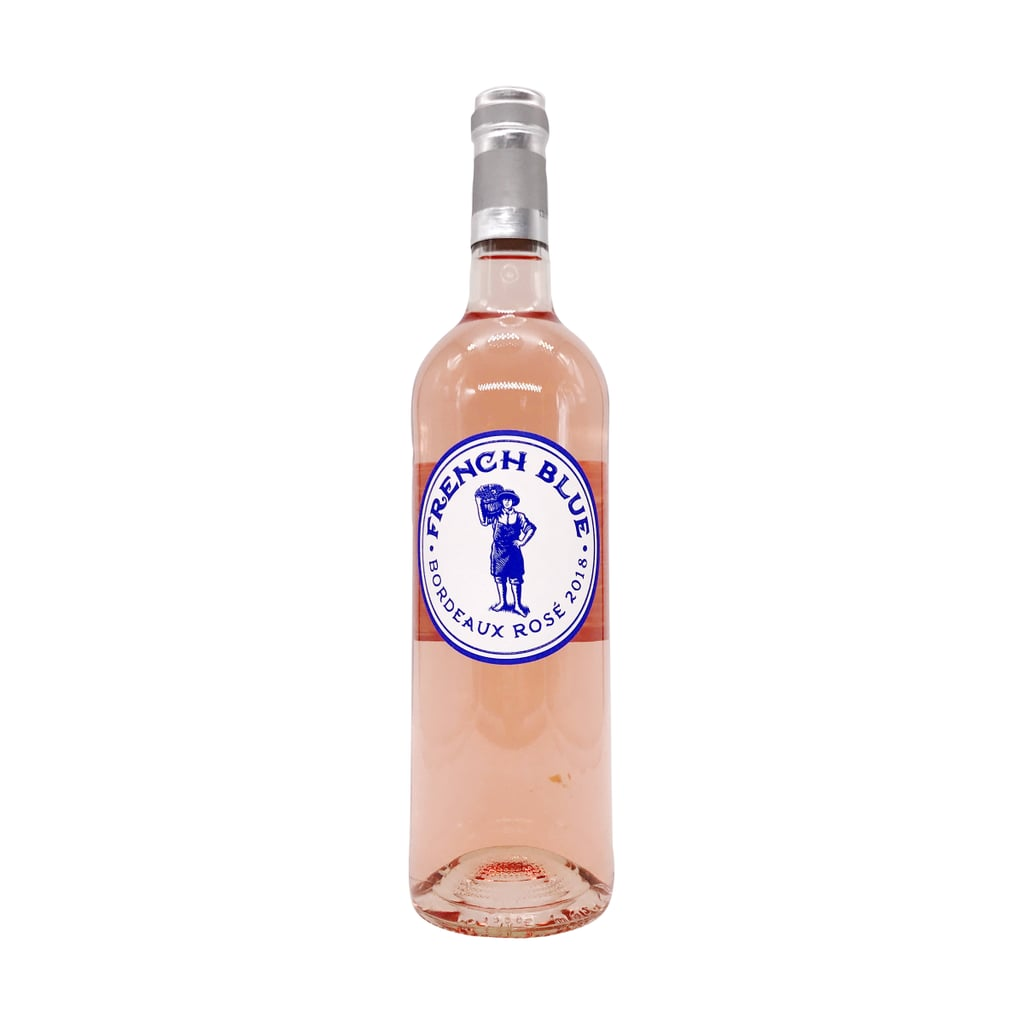 French Blue Bordeaux Rosé