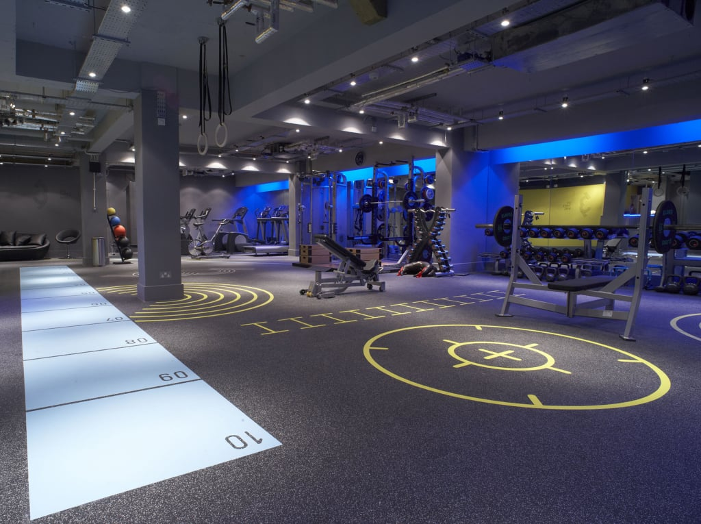 Six nine best boutique fitness gyms and classes in