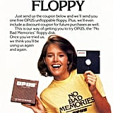 Floppy Disks by Opus