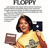 Floppy Disks by Opus