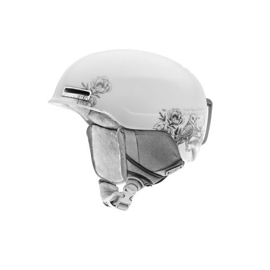 Safe (and Stylish) Helmet