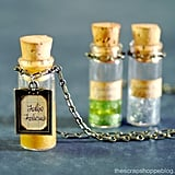 Create a Felix Felicis Necklace