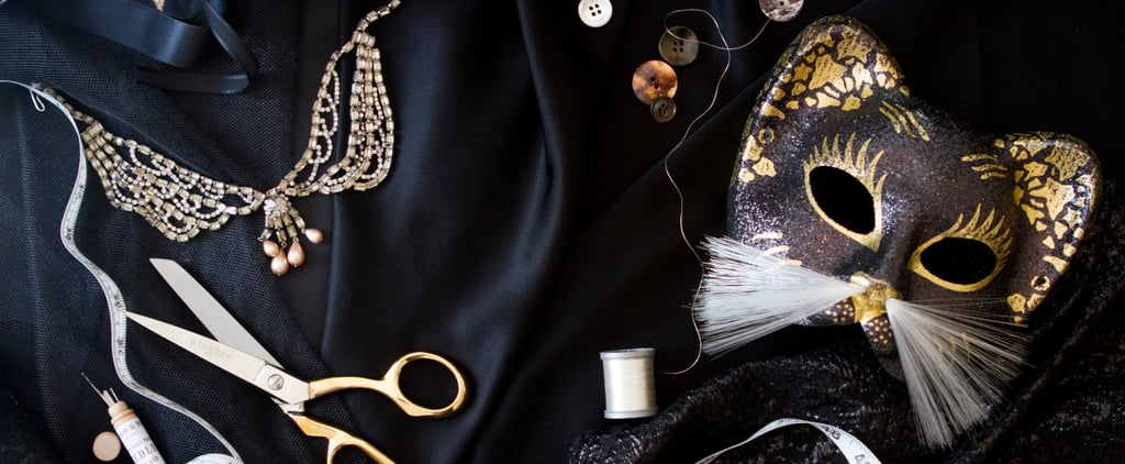 The Easiest DIY Halloween Costumes For Fashion Girls