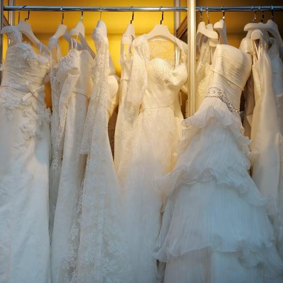 Myths About Plus-Size Wedding Dress Shopping