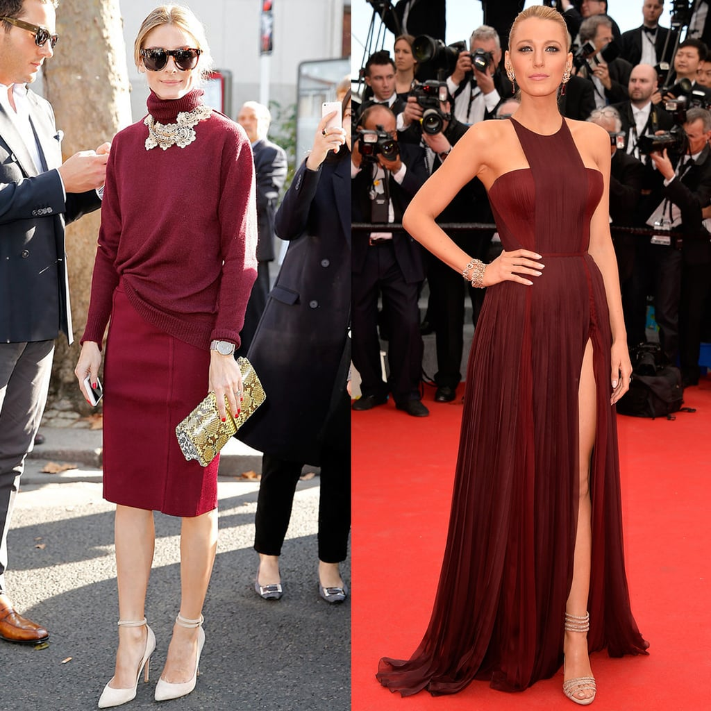 2015's Pantone Colour of the Year Is Superwearable
