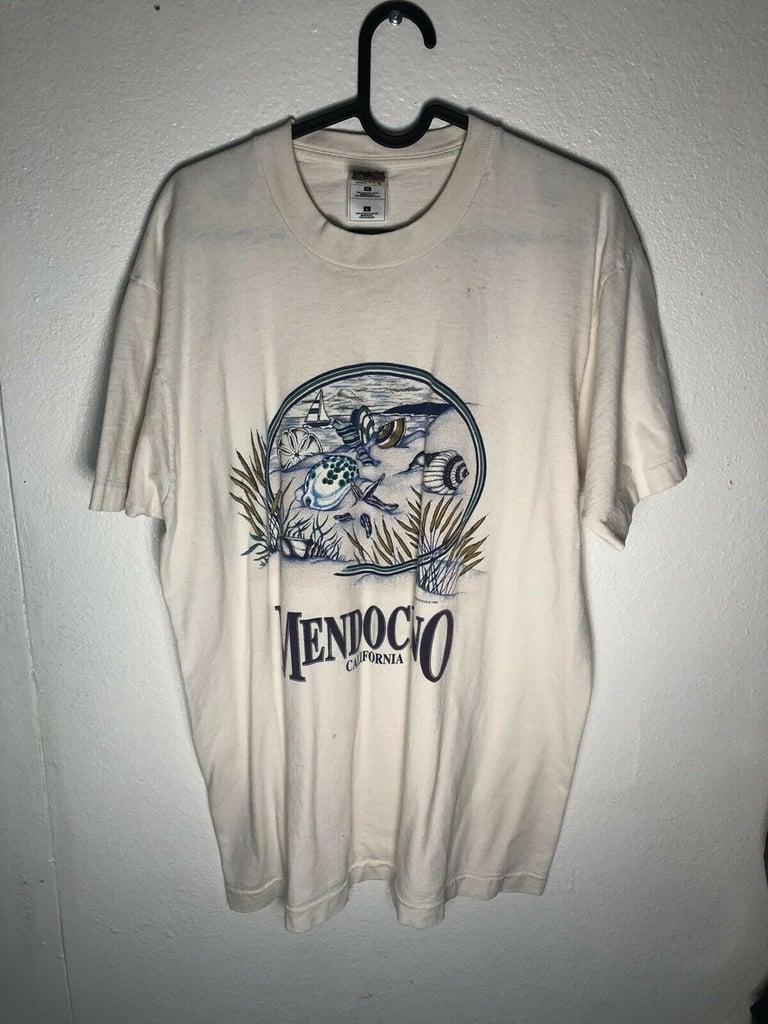 Vintage Single Stitch T-Shirt