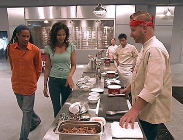 Top Chef 3.7 - Guilty Pleasures Recap