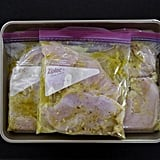 Chicken Breast Freezer Bags
