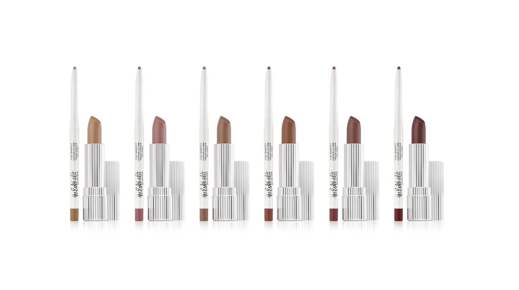 The Estée Edit by Estée Lauder The Barest Lip Color and Contour Lip Liner