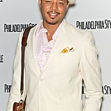 Terrence Howard signed on for Prisoners, a thriller also featuring Hugh Jackman, Jake Gyllenhaal, and Melissa Leo.