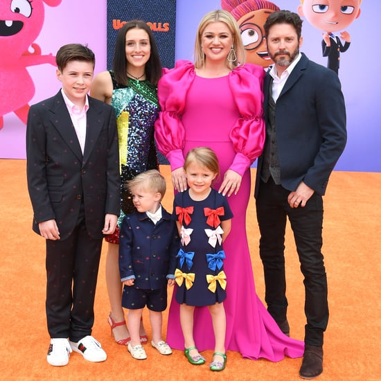 How Kelly Clarkson Makes Time For Her Kids