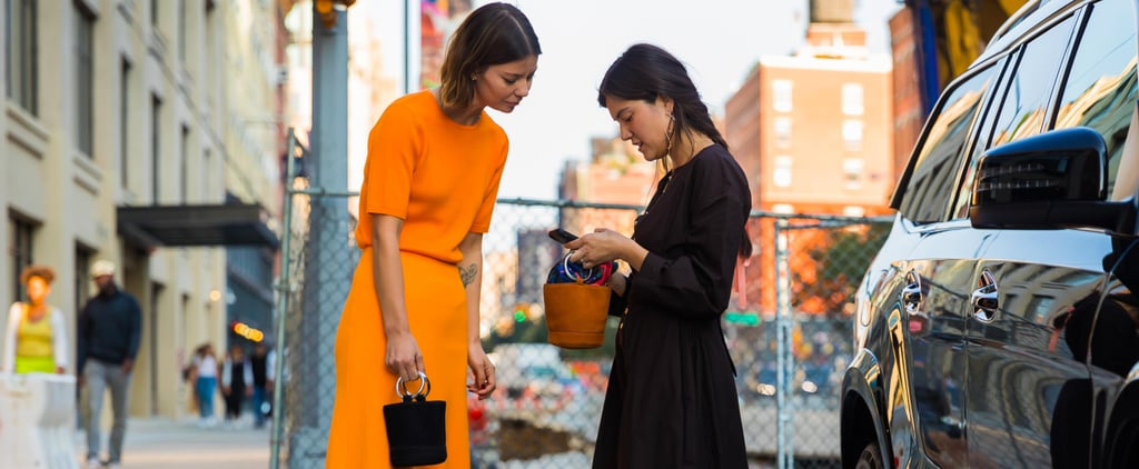 How Stylish Women Do Halloween —Without Wearing a Costume