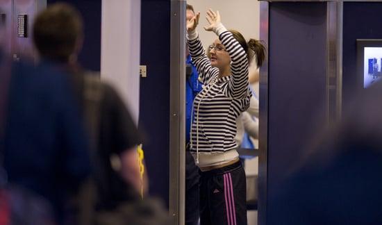 TSA Horror Stories: Airport Scanners Treat Maxi-Pads as Threat