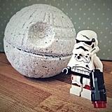 Death Star Bath Bomb