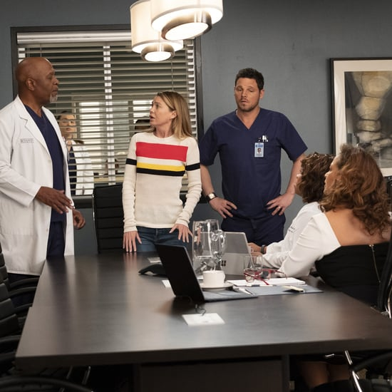 Grey's Anatomy Season 16 Spoilers: Is There a Time Jump?