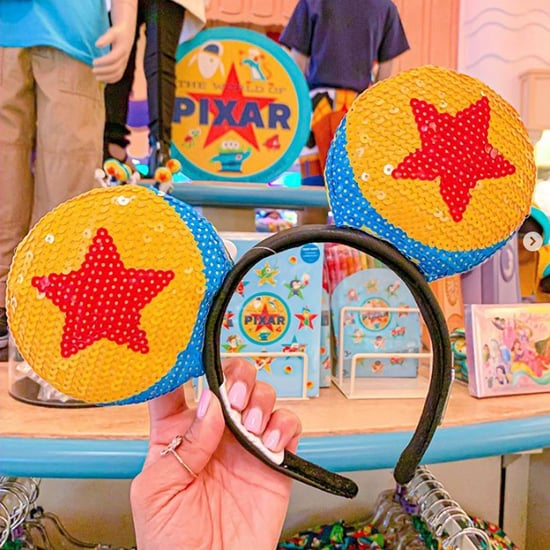 Disneyland's New Luxo Ball Mickey Ears Are Selling Out