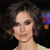 Keira Knightley to Star in Cosmopolis opposite Robert Pattinson