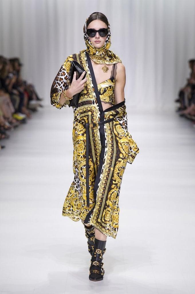 من أين يمكنني شراء قطع مجموعة Versace Tribute في الإمارات?