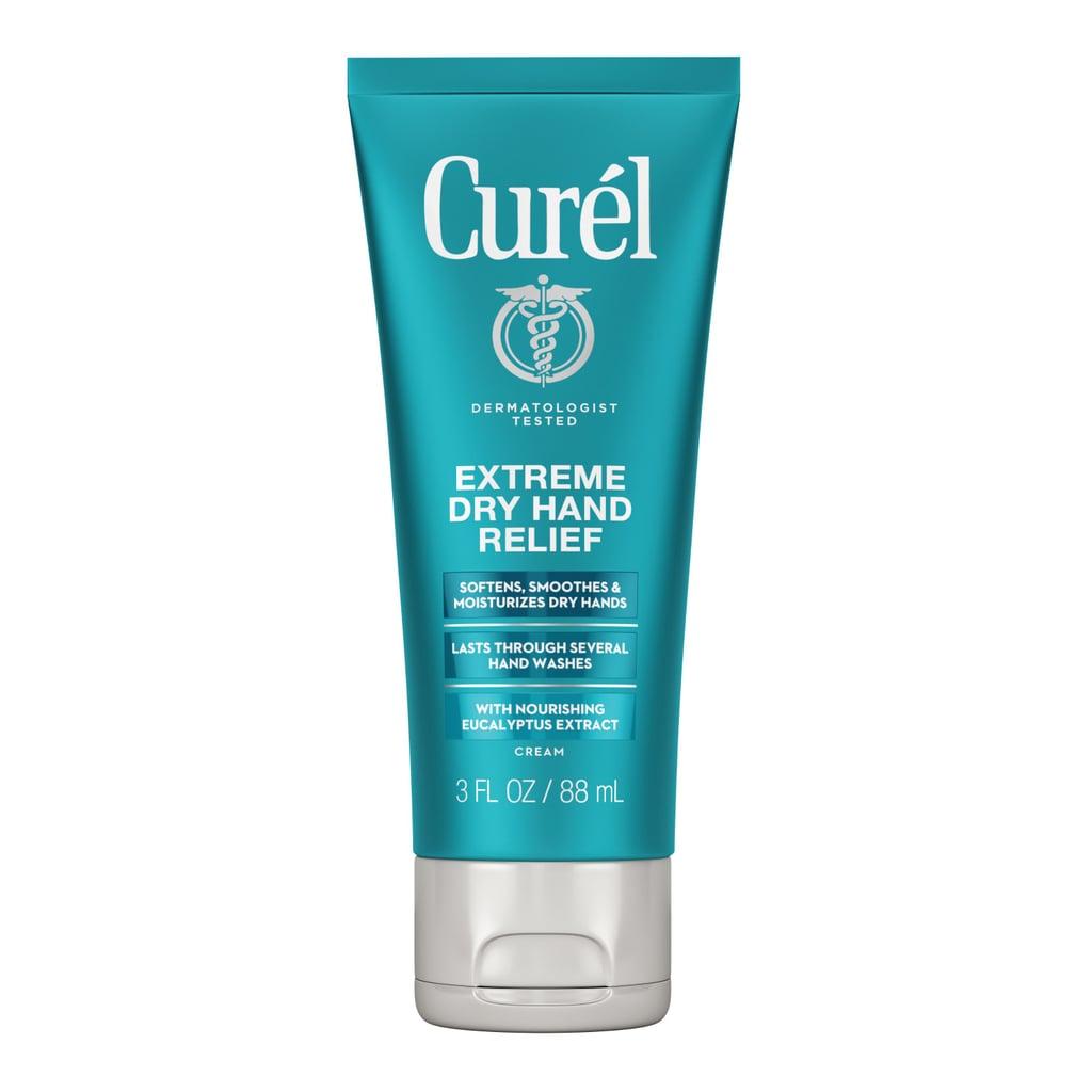 Curél Extreme Dry Hand Relief Cream