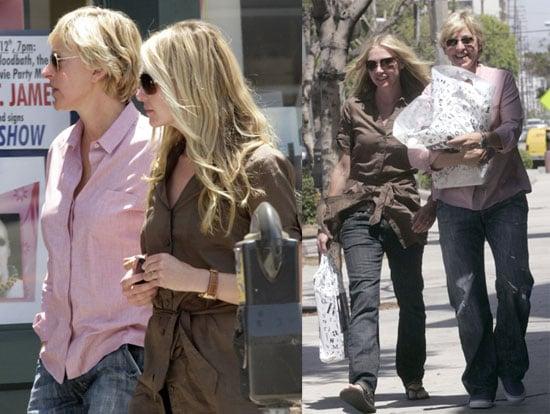Ellen & Portia Are A Breath of Fresh Air