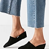 Jeffrey Campbell Noah Mule Wedges