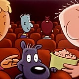 Doug's 1st Movie (1999)