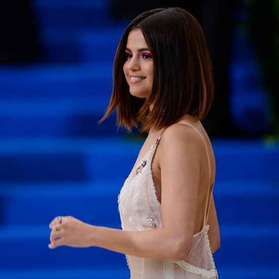 Get Motivated With This Selena Gomez Workout Playlist