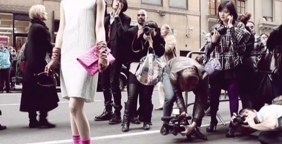 Streetstyle Photographers Become Fashion Week Paparazzi as One Image Can Net Over $1,000