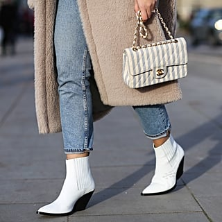 How to Style Boots in Winter