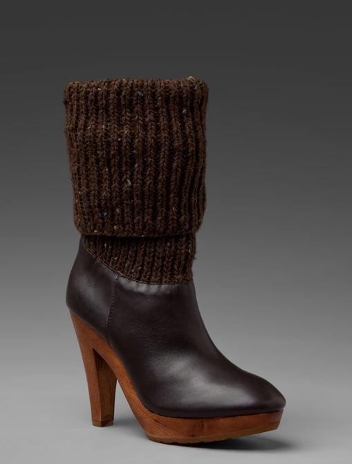 Kors Michael Kors Daze Sweater Bootie ($295)